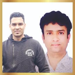 Abhishek Jain & Bharat Jain